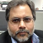 वरिष्ठ पत्रकार पुण्य प्रसून बाजपेयी ने इस अख़बार की ख़बर पर उठाये सवाल