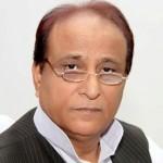 आजम खान के खिलाफ अमिताभ ठाकुर ने दर्ज करवाया केस