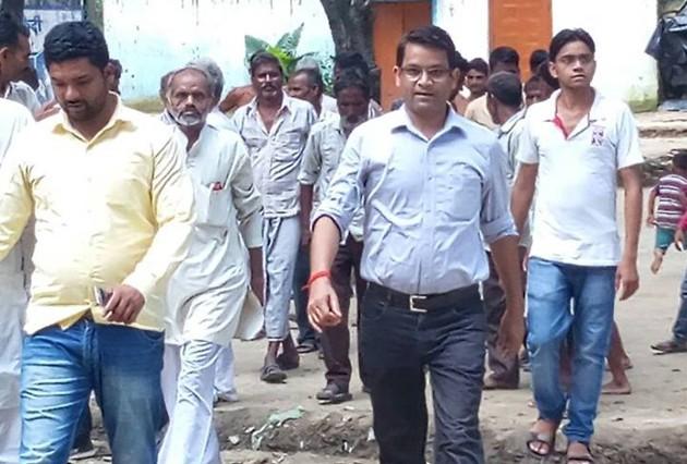 dr shailendra