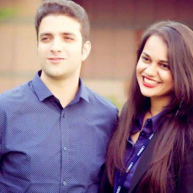 teena & athar