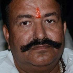 up minister radheshyam-singh