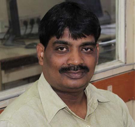 Pradeep Srivastav