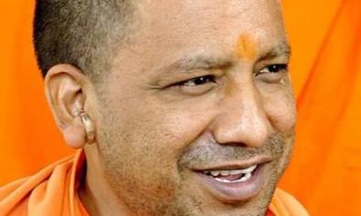 UP CM Adityanath Yogi