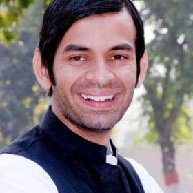 Tej Pratap