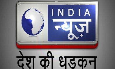 india news logo