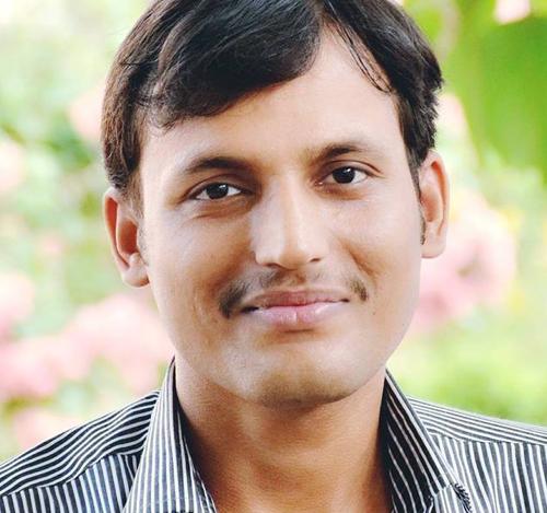 Mrityunjay Tripathi