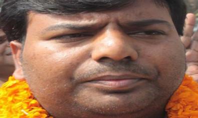 Praveen nishad MP