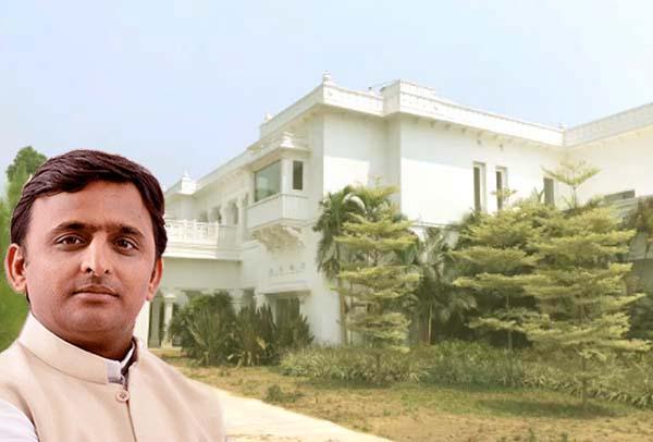 Akhilesh bungalow 5