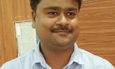 Manish Srivastava