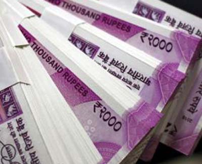 India-rupee