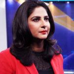 महिला एंकर साक्षी जोशी ने युवा पत्रकार अभिषेक उपाध्याय समेत 7 लोगों पर दर्ज कराई FIR