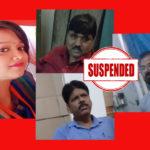 'ख़बर अब तक' के स्टिंग में फंसे सभी कर्मचारी सस्पेंड, तत्कालीन उपायुक्त पूजा श्रीवास्तव की भूमिका की जांच के लिए टीम गठित